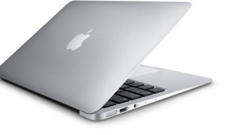 Riparazione MacBook Air