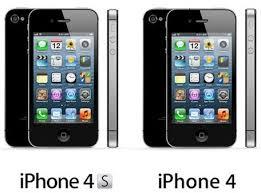 Vetro iPhone 4 e 4s