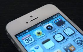 Sostituzione fotocamera anteriore iPhone 5S.