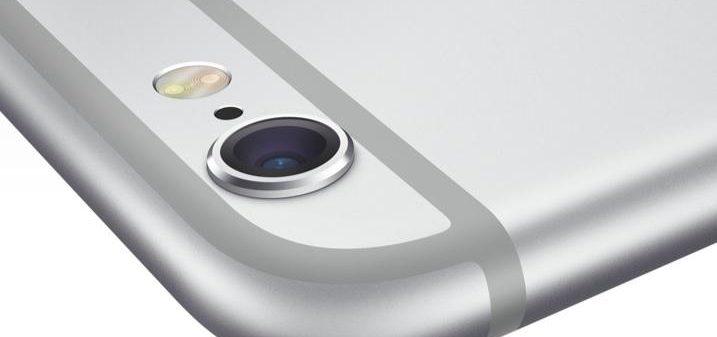 Sostituzione fotocamera iPhone 6