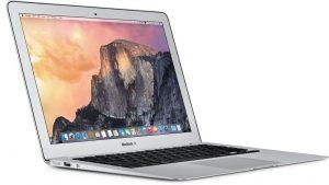 MacBook AIR e PRO usati