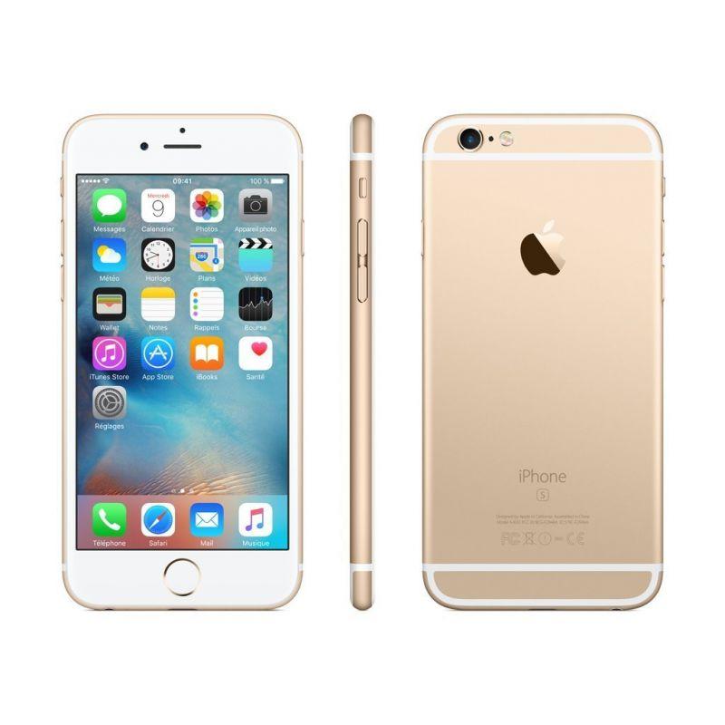 Iphone S Gb Oro