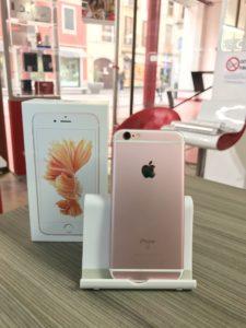 Apple iPhone 6S 64 GB Ricondizionato