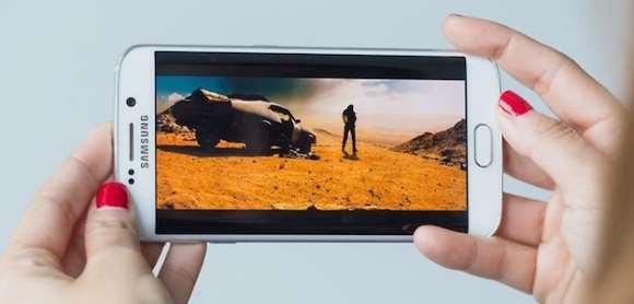 Tantissimi film su smartphone