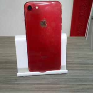 Iphone 7 Red 128GB ricondizionato-RIGENERATO GRADO A