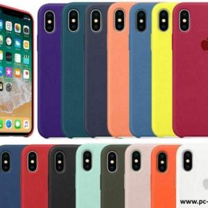 Cover originali Apple iPhone