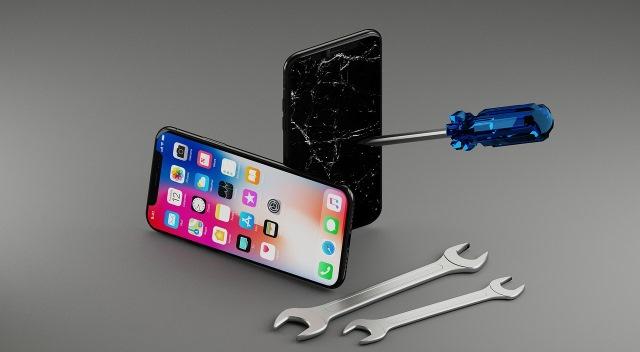 Riparazione telefoni cellulare