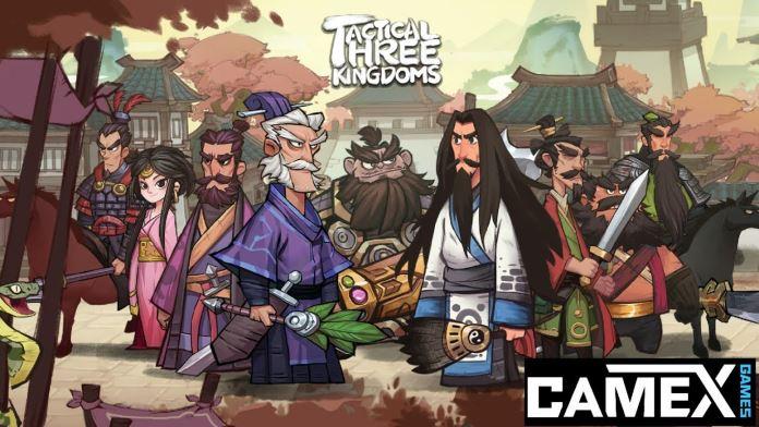 Tactical Three Kingdoms