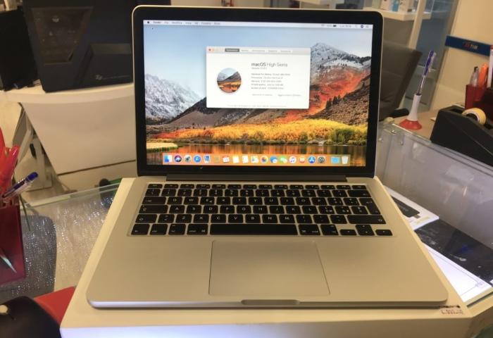 Vendita e permuta di MacBook